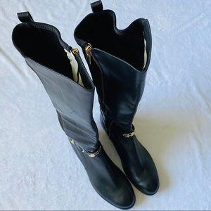 *NWOT* Michael Kors Riding Boots